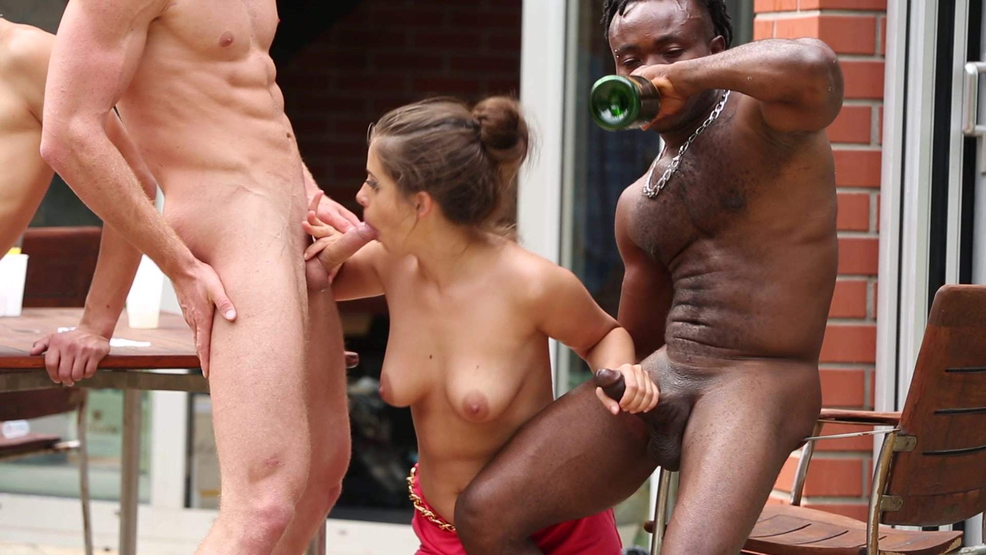 Bisexual free gallery porn