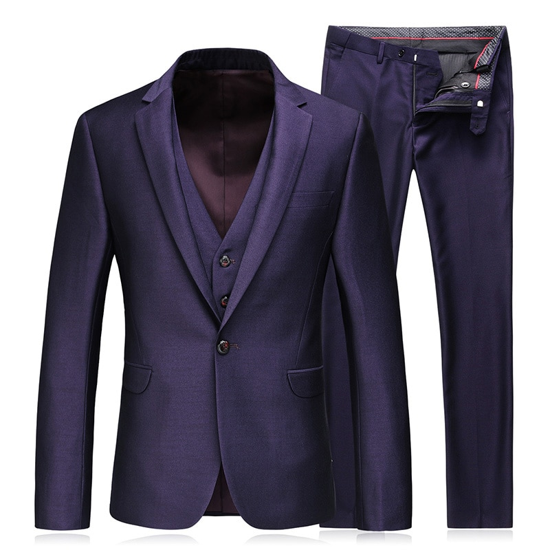 suits Asian mens wedding