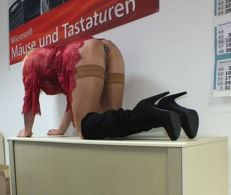 time pantyhose experience 1st
