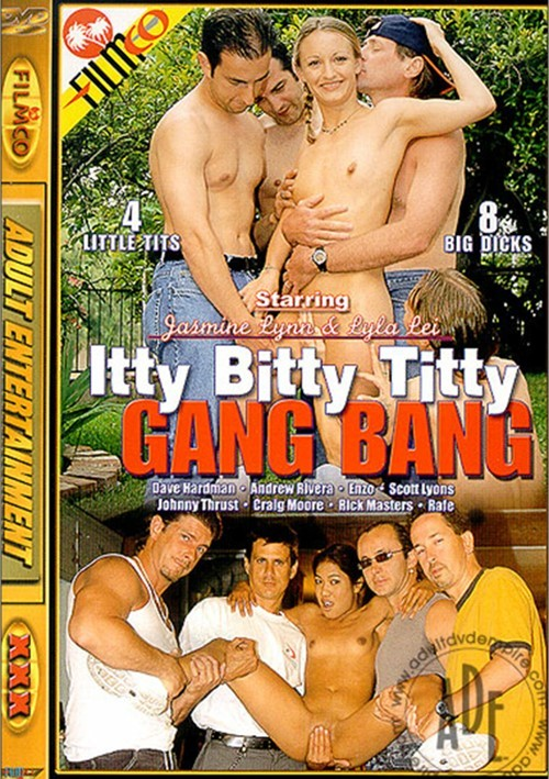 titty gang bang Titty
