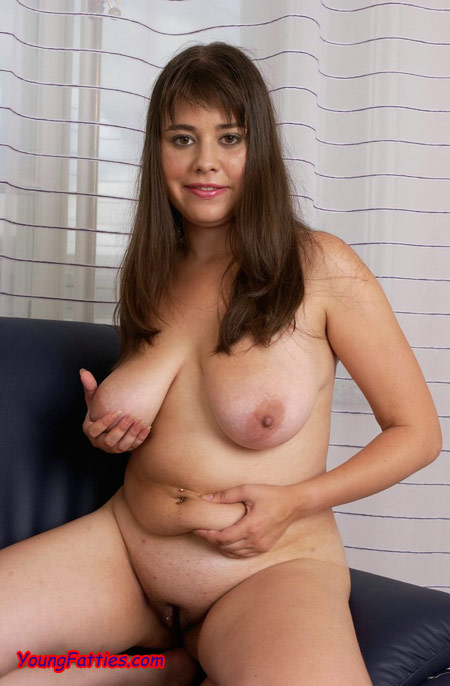 naked women fat Young