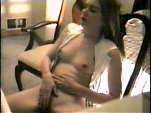 yourself masturbation with please anal to How