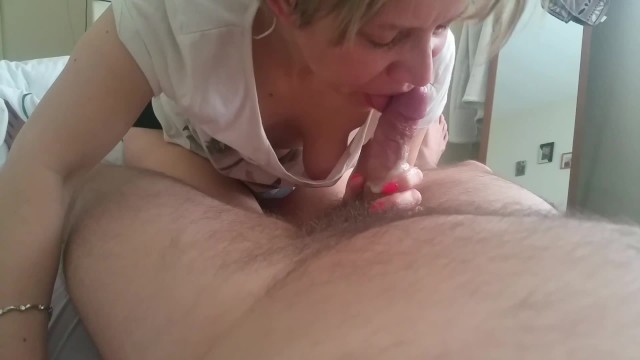 blowjob Instant cumshot from