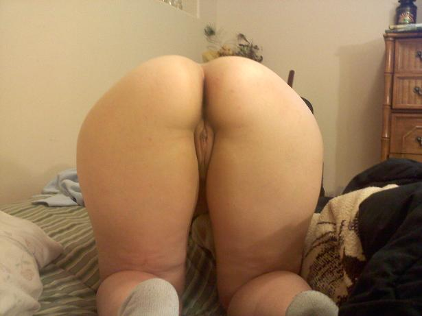 bent over girl Fat