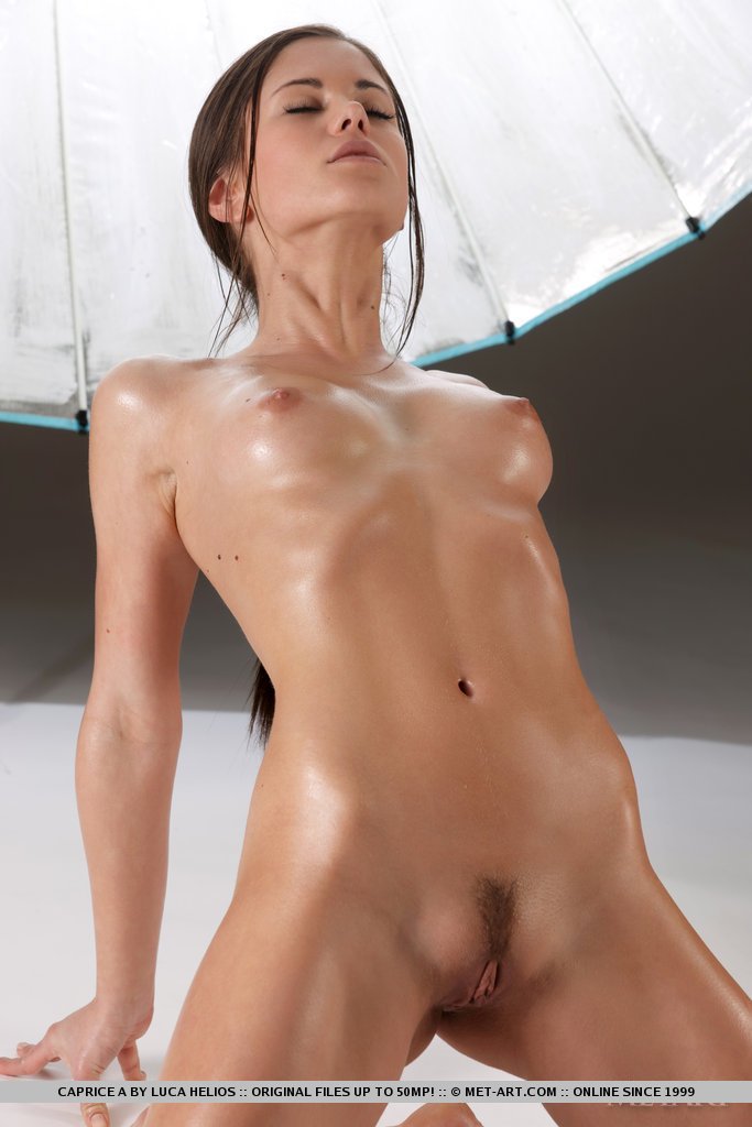photos Caprice nude