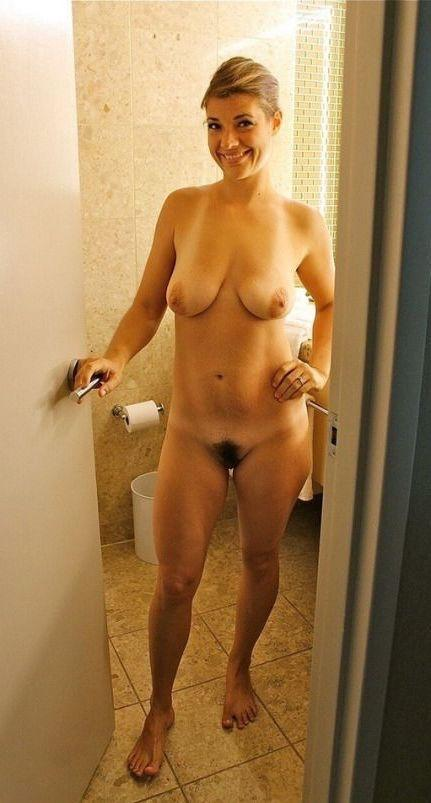 me Friends naked saw