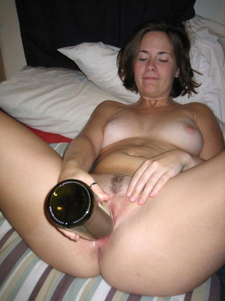 wife pussy Drunk