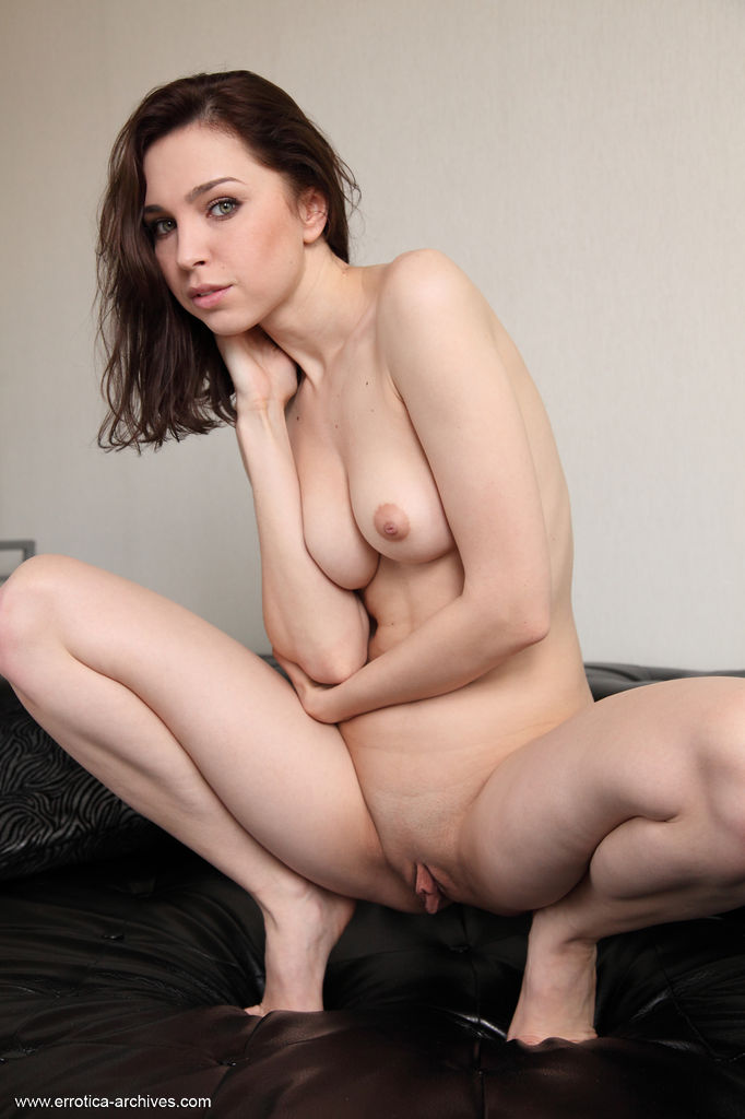 naked pussy Women