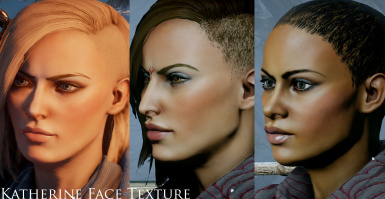 textures enayla Facial by