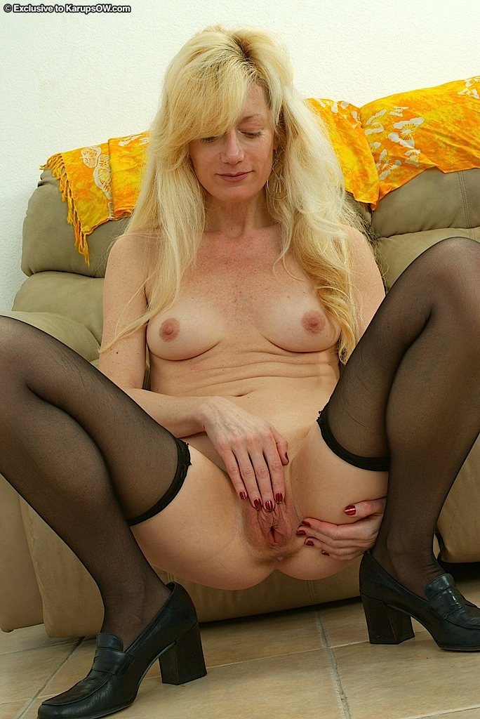 milf mature Hottest horny