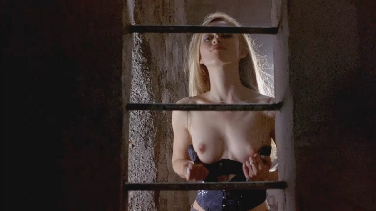 knightley scenes Keira nude the hole