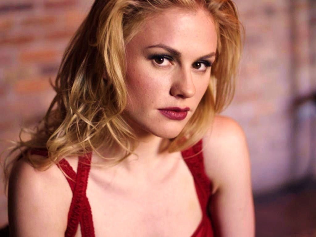 Anna paquin bisexual
