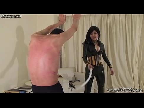 whips bitches Asian femdom with