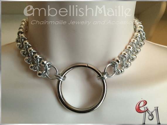 wear for Bdsm collars everyday