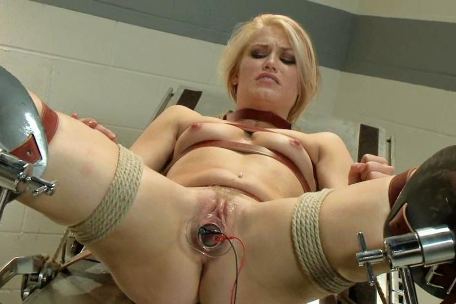 Girl fucked by hoarse