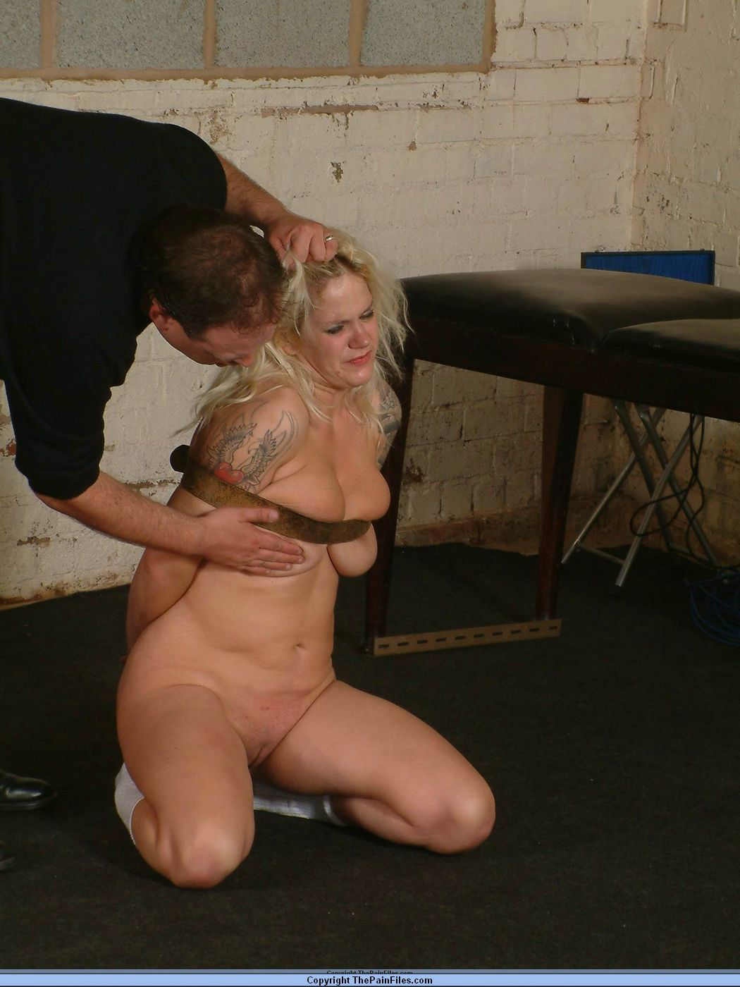 Adult archive Catheter play fetish