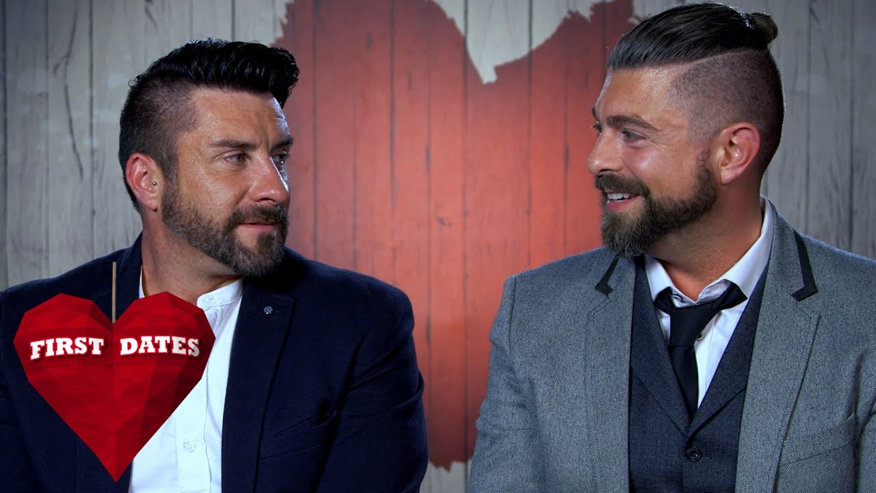 First dates gay couple 2018