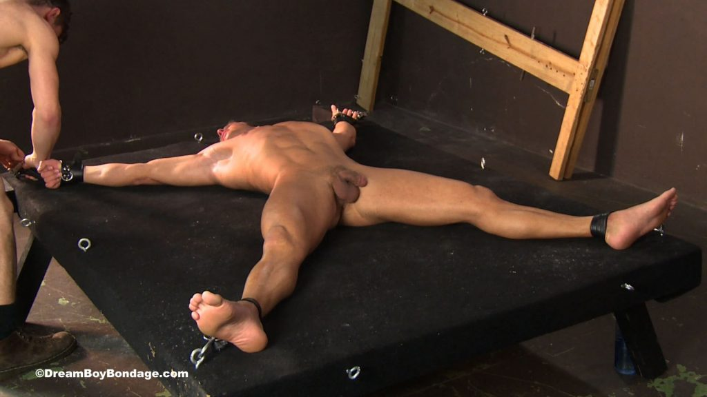 Daniel recommend Masterbates in red latex boots