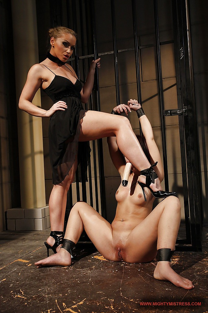 whore femdom Ass and
