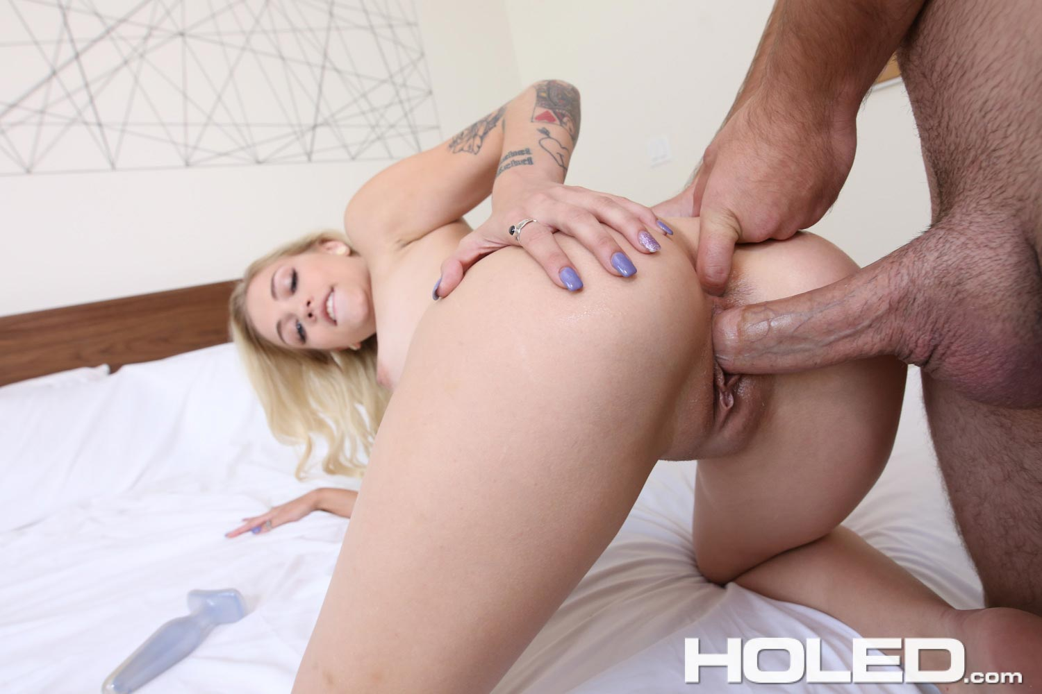 pic Hot anal
