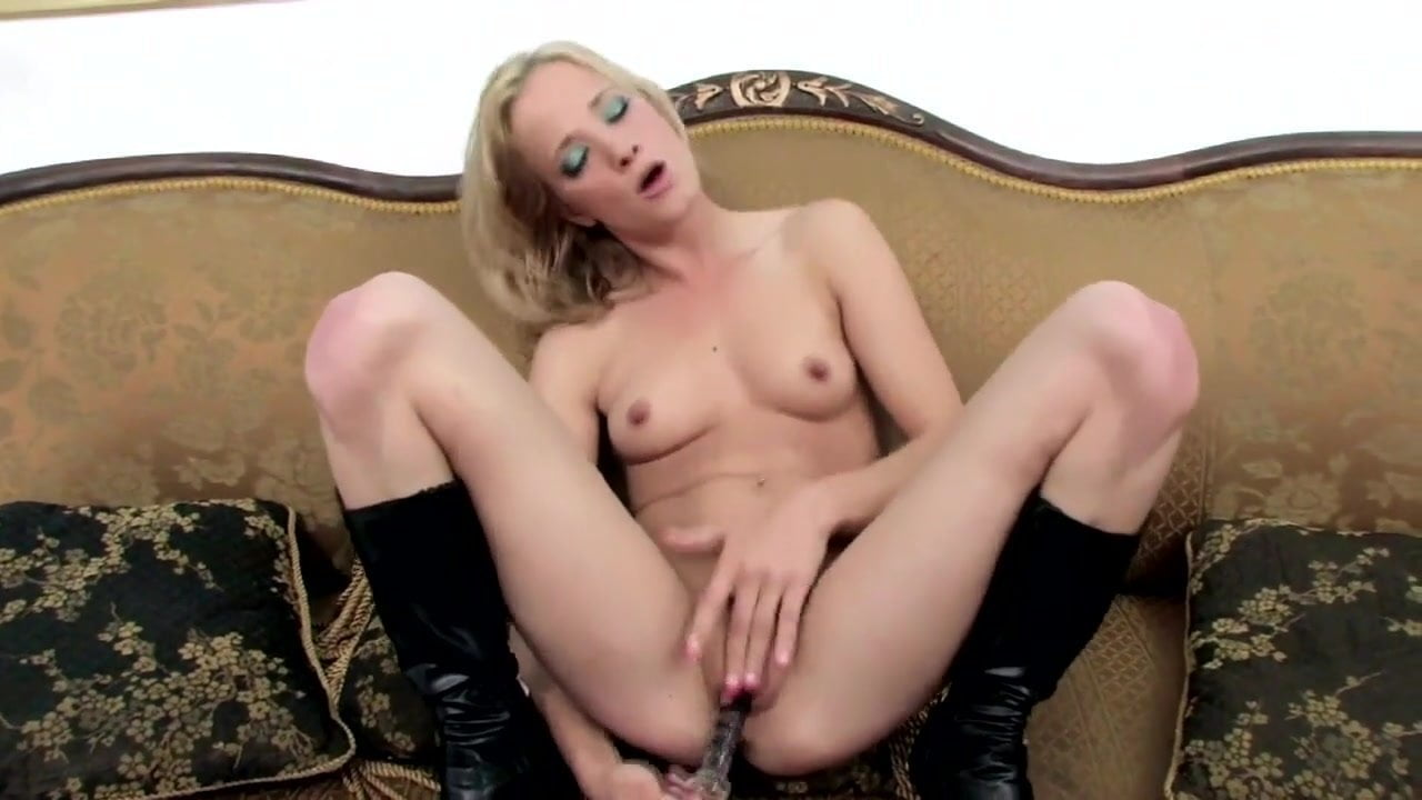 Knee high boots sex fetish free pic