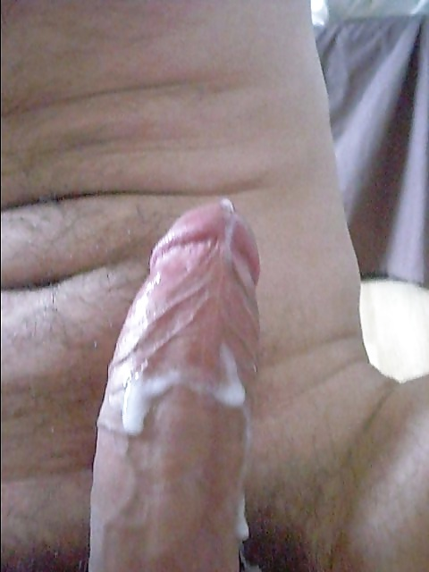 cum on it Dick with