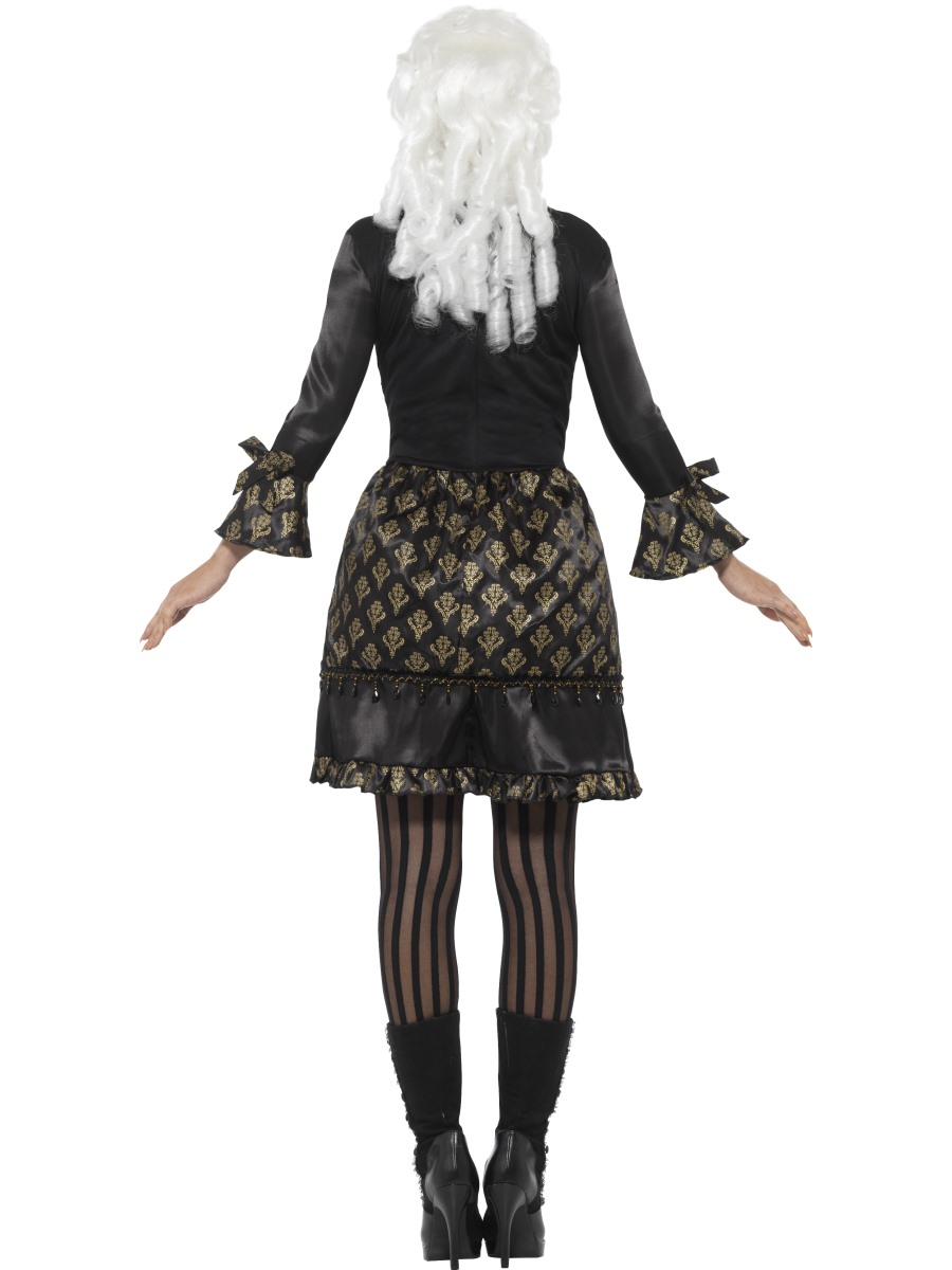Adult costume deluxe halloween