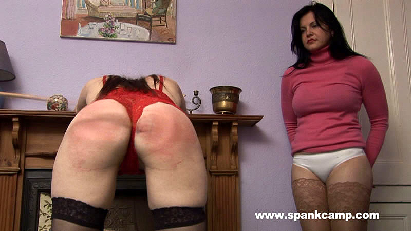 embarrassing spanking Bae bottom