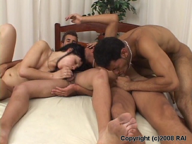 groupsex Bisexual