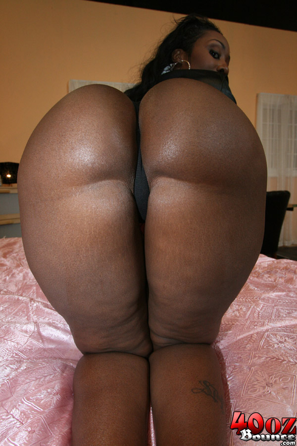 big asses girl with Black