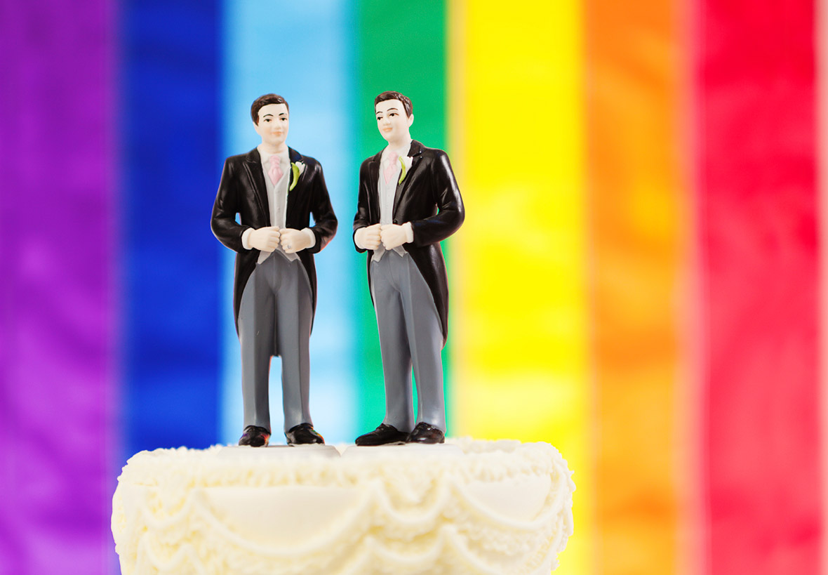 marriage towards gay Churches position