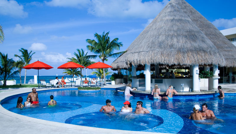 Best all inclusive resorts for single young adults