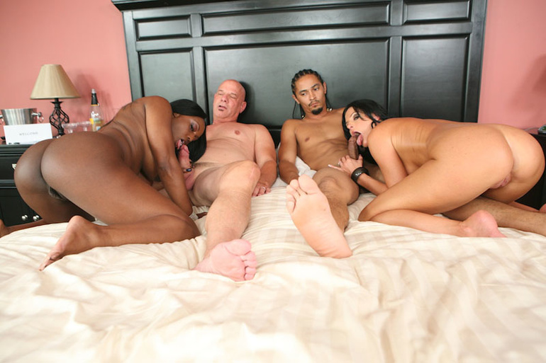 Aflalo recommends British mature bbw dp