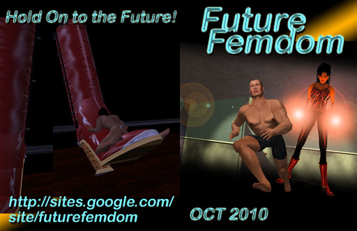 femdom future Is the