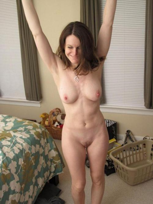 wife Beautiful pics naked