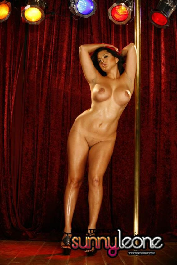 dance galleries stripper Nude