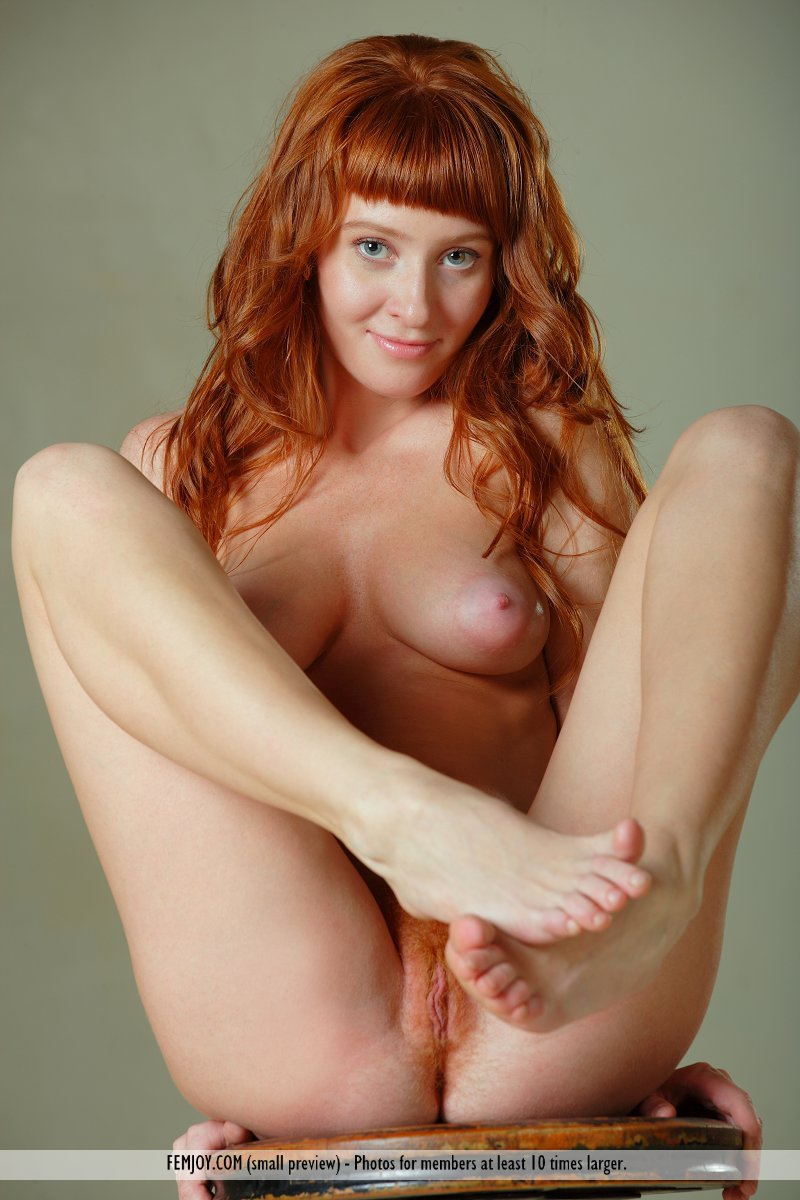 galleries Free nude redhead amateur