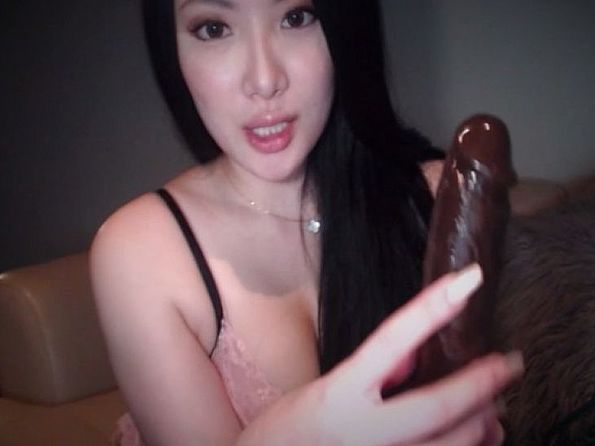 1st anal double penetration