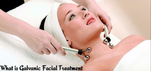 The benefits of galvanic facial treatments