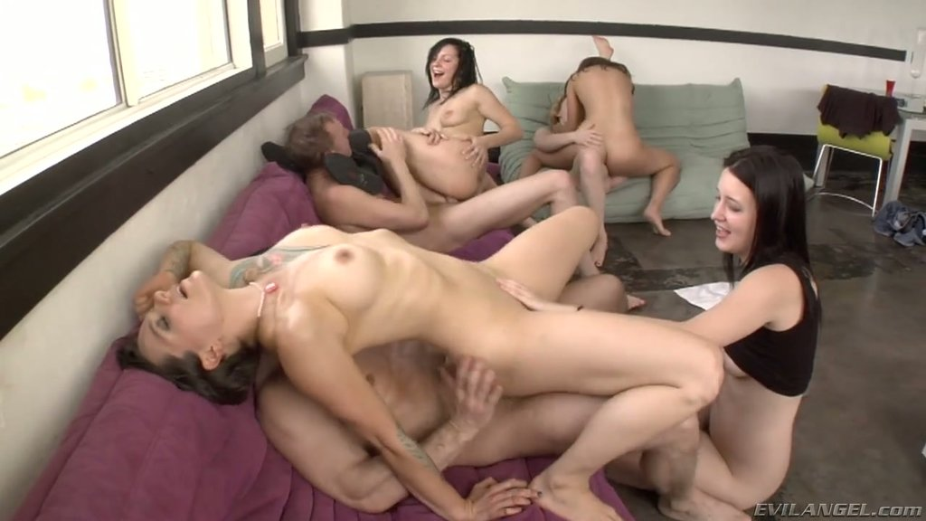 sex Gay sex partners multiple story