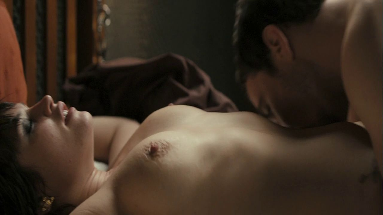 Gemma arterton sex scene