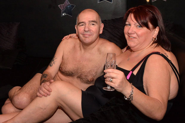Linwood recommend Big tits threesome sex