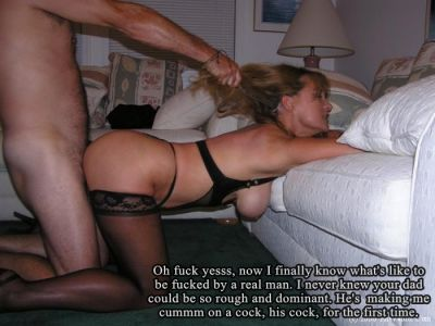 sexual fantasies and wife Husband