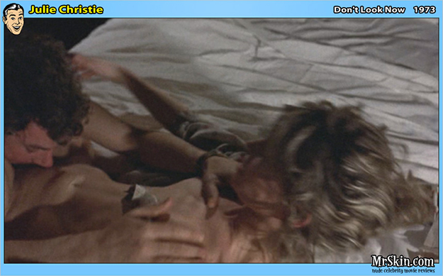 cunnilingus Julie christie and