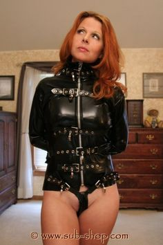 Mrs kc of england bondage