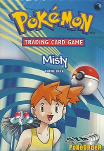 misty card japanize Naked