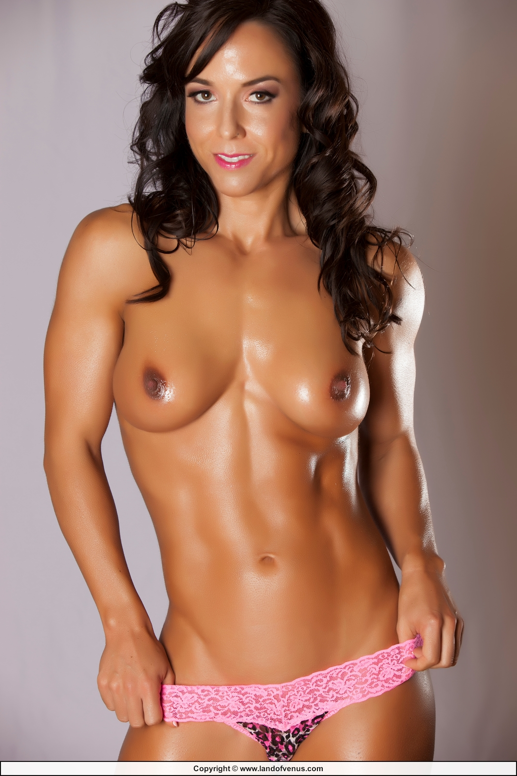 fitness Nude models female