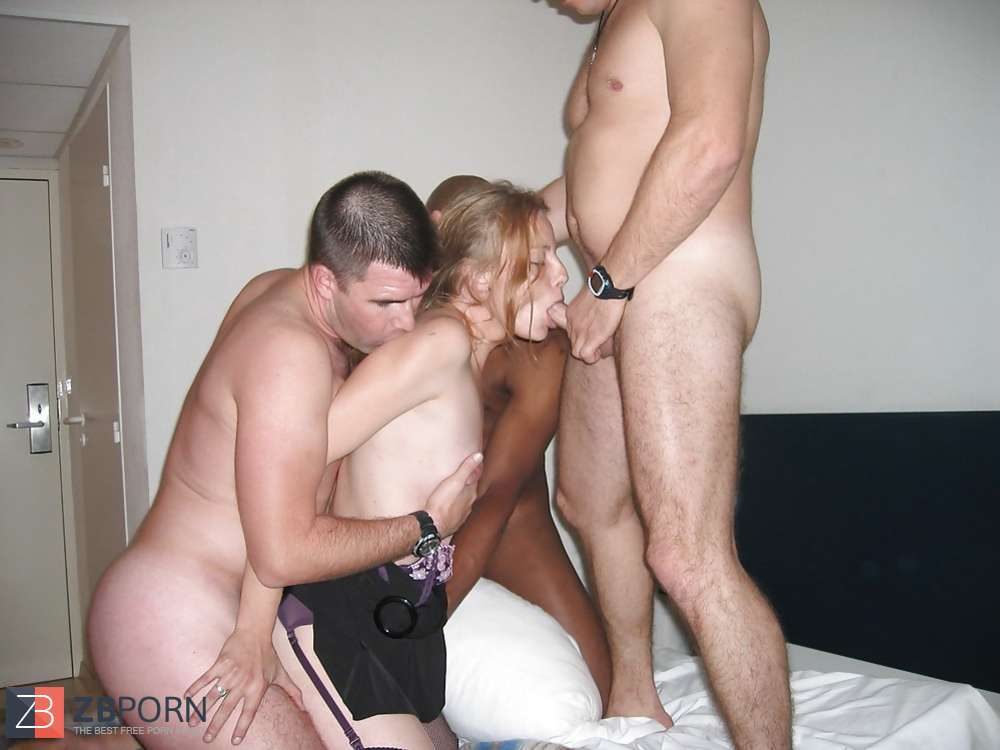 gangbang tube Real
