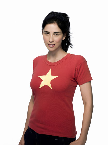 Sarah silverman sexy photos