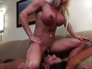 mothers clitoris Suck on her
